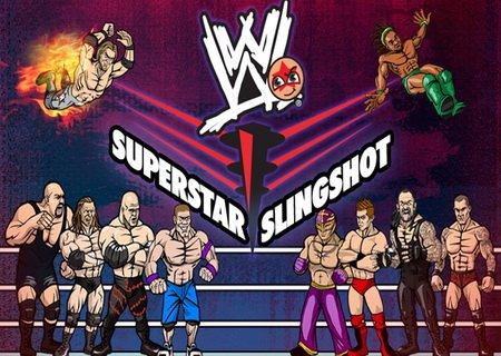 WWE Superstar Slingshot v. 1.1 (2011) Скачать Торрент