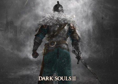 Dark Souls 2 (2014) PC Скачать Торрент