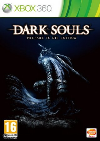 Dark Souls: Prepare to Die Edition Скачать Торрент
