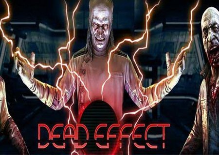 Dead Effect (2014) PC Скачать Торрент