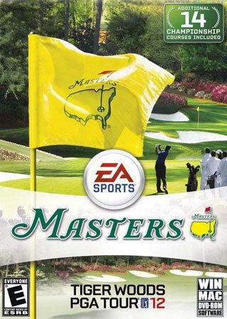 Tiger Woods PGA Tour 12: The Masters (2011) Скачать Торрент