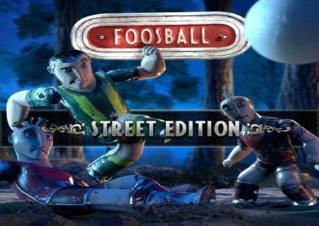 Foosball (2014)