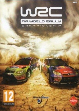 WRC 2: FIA World Rally Championship (2011) Скачать Торрент