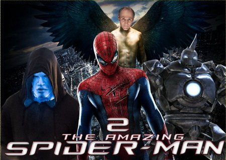 The Amazing Spider-Man 2 (2014) RePack от RELOADED Скачать Торрент