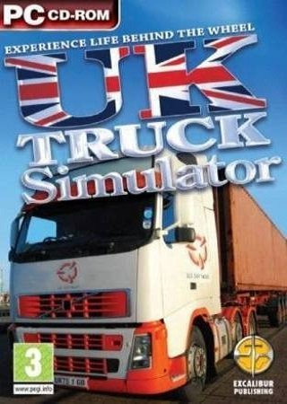 UK Truck Simulator (2010) Скачать Торрент