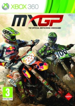 MXGP - The Official Motocross Videogame (2014) Xbox Скачать Торрент