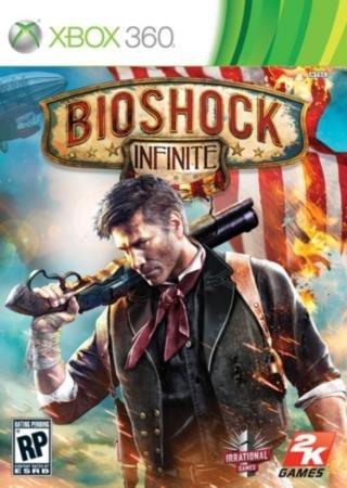 BioShock Infinite + DLC (2013) Xbox Скачать Торрент