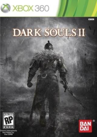 Dark Souls 2 (2014) Xbox Скачать Торрент