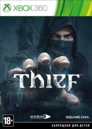 Thief (2014) Xbox Скачать Торрент