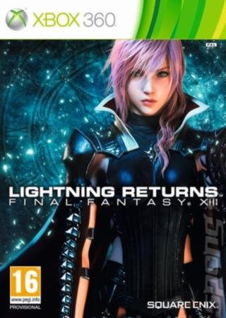 Lightning Returns: Final Fantasy XIII Скачать Торрент