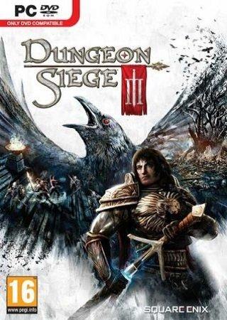 Dungeon Siege 3 (2011) + 5 DLC v. 1.0u2 Скачать Торрент