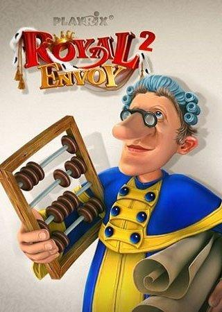 Royal Envoy 2 (2011) Скачать Торрент