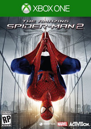 The Amazing Spider-Man 2 (2014) Xbox