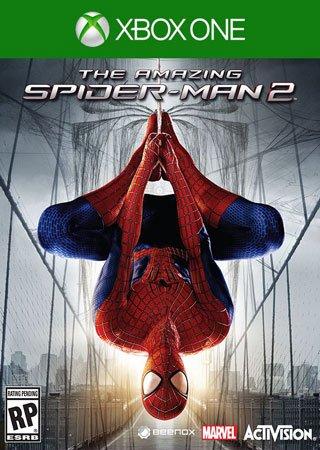 The Amazing Spider-Man 2 (2014) Xbox Скачать Торрент
