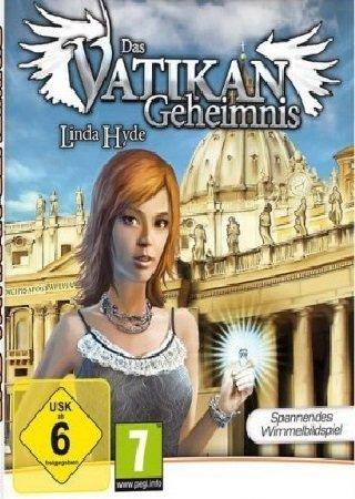 Linda Hyde 2. Das Vatikan Geheimnis (2011) Скачать Торрент