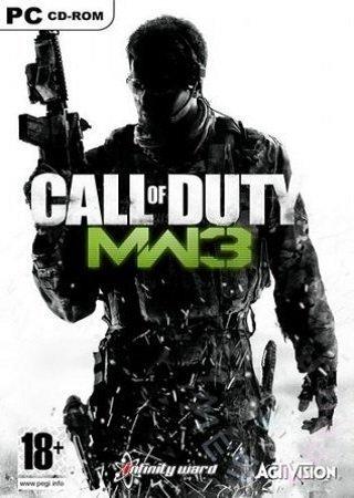 Call of Duty: Modern Warfare 3 (2011) PC Скачать Торрент