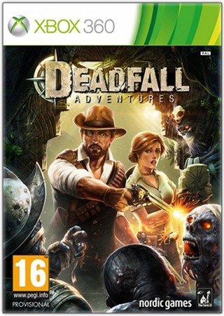 Deadfall Adventures Скачать Торрент