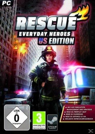 Rescue: Everyday Heroes (2013) Скачать Торрент