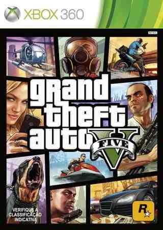 Grand Theft Auto 5 Скачать Торрент