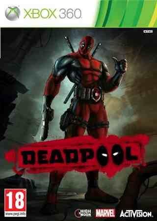 Deadpool Скачать Торрент
