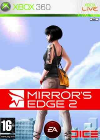 Mirror's Edge (2008) Xbox Скачать Торрент