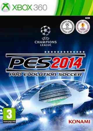 Pro Evolution Soccer 2014 Скачать Торрент