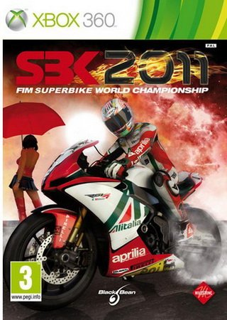 SBK 2011: Superbike World Championship Скачать Торрент