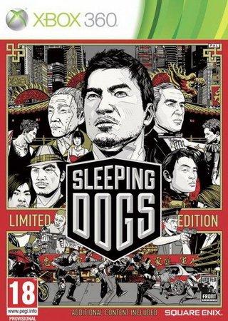 Sleeping Dogs Скачать Торрент