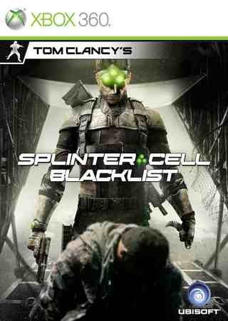 Tom Clancy's Splinter Cell Blacklist (2013) XBOX Скачать Торрент