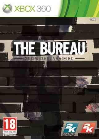 The Bureau: XCOM Declassified Скачать Торрент