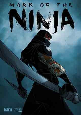Mark of the Ninja (2012) Xbox Скачать Торрент