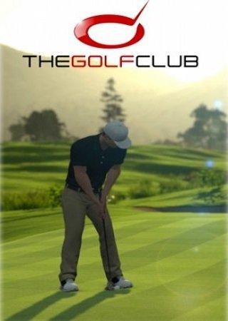 The Golf Club - Golf Simulator (2014)