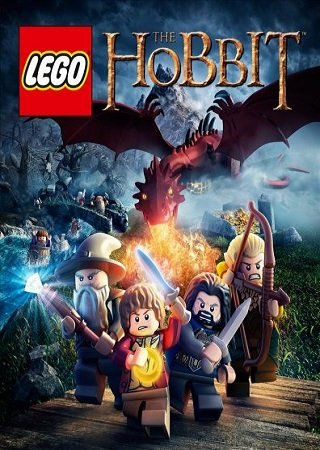 LEGO The Hobbit (2014) RePack от Element Arts Скачать Торрент
