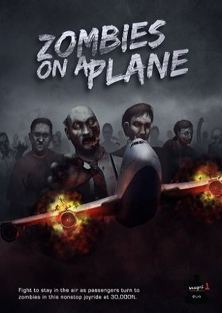 Zombies on a Plane (2014)