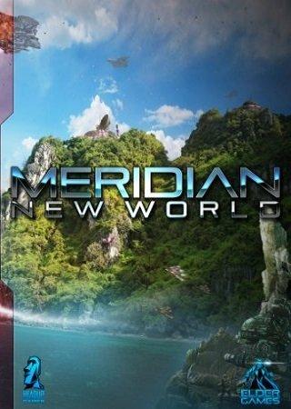 Meridian: New World (2014) Скачать Торрент