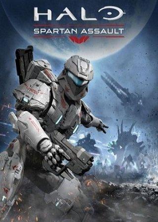 Halo: Spartan Assault (2014) PC Скачать Торрент