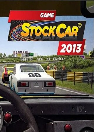 Game Stock Car 2013 (2014) Скачать Торрент