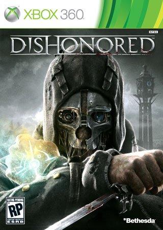 Dishonored / Дисхоноред Скачать Торрент
