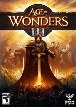 Age of Wonders 3 (2014) Скачать Торрент