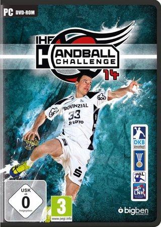 IHF Handball Challenge 14 (2014) Скачать Торрент