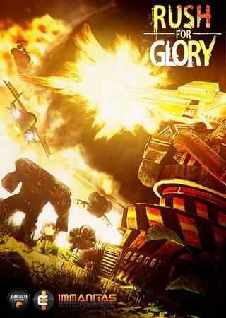 Rush for Glory (2014) Скачать Торрент