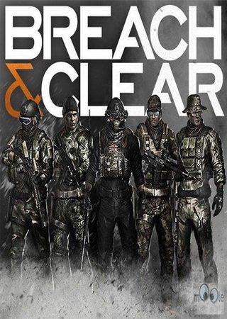 Breach and Clear (2014) Скачать Торрент