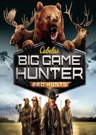 Cabelas Big Game Hunter: Pro Hunts (2014) PC