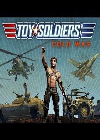 Toy Soldiers: Complete (2014) Скачать Торрент
