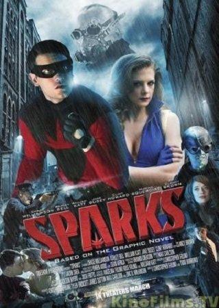 Спаркс (2013) Скачать Торрент