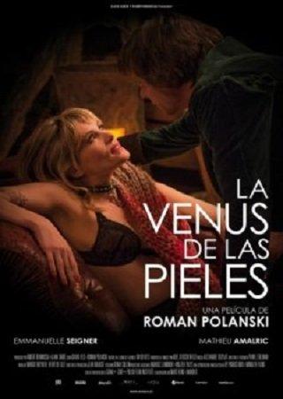 Венера в мехах (2013)