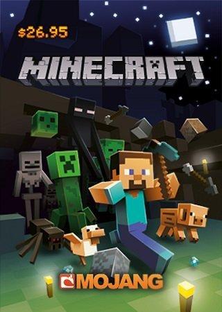 Minecraft 1.7.5 / Майнкрафт 1.7.5 (2014) Скачать Торрент