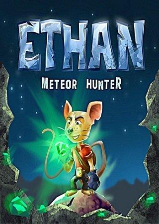 Ethan: Meteor Hunter (2013) Скачать Торрент
