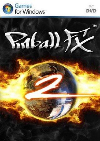 Pinball FX2 (v. 1.0 + 6 DLC) (2013) Скачать Торрент