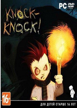 Тук-тук-тук / Knock-knock (2013) Скачать Торрент